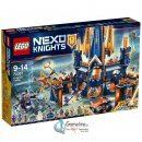 LEGO® 70357 Nexo Knights: Schloss Knighton