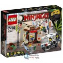 LEGO® 70607 The Ninjago Movie: Verfolgungsjagd in NINJAGO® City