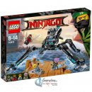 LEGO® 70611 The Ninjago Movie: Nyas Wasser-Walker