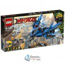 LEGO® 70614 The Ninjago Movie: Jays Jet-Blitz