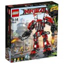 LEGO® 70615 The Ninjago Movie: Kais Feuer-Mech