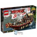 LEGO® 70618 The Ninjago Movie: Ninja-Flugsegler