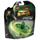 LEGO® 70628 The Ninjago Movie: Lloyd - Spinjitzu Master