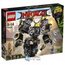 LEGO® 70632 The Ninjago Movie: Coles Donner-Mech