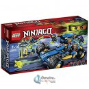 LEGO® 70731 Ninjago: Jay Walker One