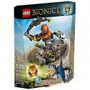 LEGO® 70785 Bionicle: Pohatu - Meister des Steins
