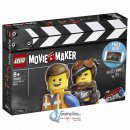 LEGO® 70820 The Movie 2: LEGO Movie Maker
