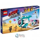 LEGO® 70830 The Movie 2: Sweet Mischmaschs Systar Raumschiff