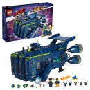 LEGO® 70839 The Movie 2: Die Rexcelsior!