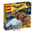 LEGO® 70904 Batman Movie: Clayface - Matsch-Attacke