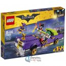 LEGO® 70906 Batman Movie: Jokers berüchtigter Lowrider