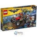 LEGO® 70907 Batman Movie: Killer Crocs Truck