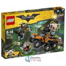 LEGO® 70914 Batman Movie: Der Gifttruck von Bane