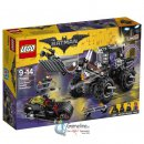 LEGO® 70915 Batman Movie: Doppeltes Unheil durch Two-Face