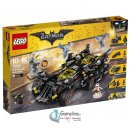 LEGO® 70917 Batman Movie: Das ultimative Batmobil