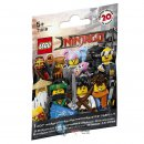 LEGO® 71019 Minifigures: THE LEGO NINJAGO MOVIE