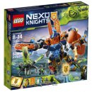 LEGO® 72004 Nexo Knights: Clays Tech-Mech