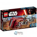 LEGO® 75099 Star Wars: Reys Speeder