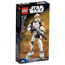 LEGO® 75108 Star Wars: Clone Commander Cody