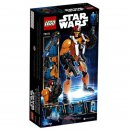 LEGO® 75115 Star Wars: Poe Dameron