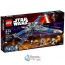 LEGO® 75149 Star Wars: Resistance X-Wing Fighter