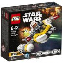 LEGO® 75162 Star Wars: Y-Wing Microfighter