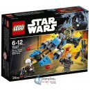 LEGO® 75167 Star Wars: Bounty Hunter Speeder Bike Battle Pack