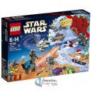 LEGO® 75184 Star Wars: Adventskalender 2017