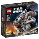 LEGO® 75193 Star Wars: Millennium Falcon Microfighter