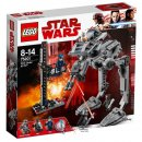 LEGO® 75201 Star Wars: First Order AT-ST