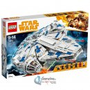 LEGO® 75212 Star Wars: Kessel Run Millennium Falcon