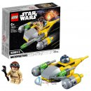 LEGO® 75223 Star Wars: Naboo Starfighter Microfighter