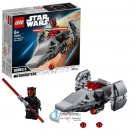 LEGO® 75224 Star Wars: Sith Infiltrator