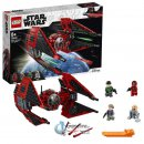 LEGO® 75240 Star Wars: Major Vonregs TIE Fighter