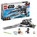 LEGO® 75242 Star Wars: TIE Interceptor - Allianz-Pilot
