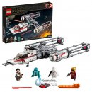 LEGO® 75249 Star Wars: Widerstands Y-Wing Starfighter
