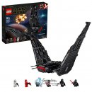 LEGO® 75256 Star Wars: Kylo Rens Shuttle
