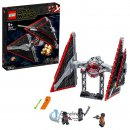 LEGO® 75272 Star Wars: Sith TIE Fighter