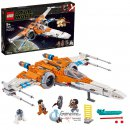 LEGO® 75273 Star Wars: Poe Damerons X-Wing Starfighter