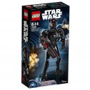 LEGO® 75526 Star Wars: Elite TIE Fighter Pilot