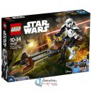 LEGO® 75532 Star Wars: Scout Trooper & Speeder Bike