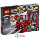 LEGO® 75882 Speed Champoins: Ferrari FXX K &...