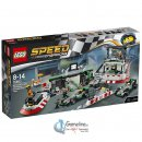 LEGO® 75883 Speed Champions: MERCEDES AMG PETRONAS Formula One Team