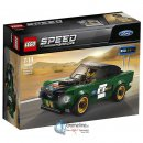 LEGO® 75884 Speed Champions: 1968 Ford Mustang Fastback