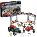 LEGO® 75894 Speed Champions: Rallyeauto 1967 Mini...