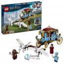 LEGO® 75958 Harry Potter: Kutsche von Beauxbatons -...