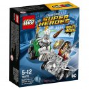 LEGO® 76070 DC Super Heroes: Mighty Micros - Wonder Woman vs. Doomsday