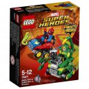 LEGO® 76071 MARVEL Super Heroes: Mighty Micros - Spider-Man vs. Scorpion