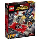 LEGO® 76076 MARVEL Super Heroes: Iron Man gegen Detroit Steel