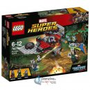 LEGO® 76079 MARVEL Super Heroes: Ravager-Attacke
